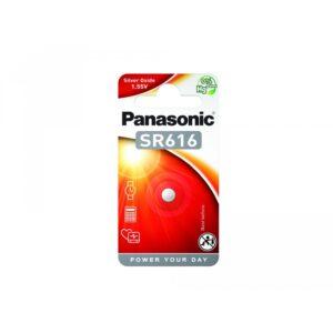 Panasonic ezüst-oxid óraelem (1 db / bliszter)